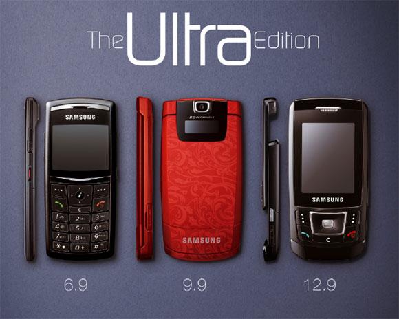 karcsú telefonok