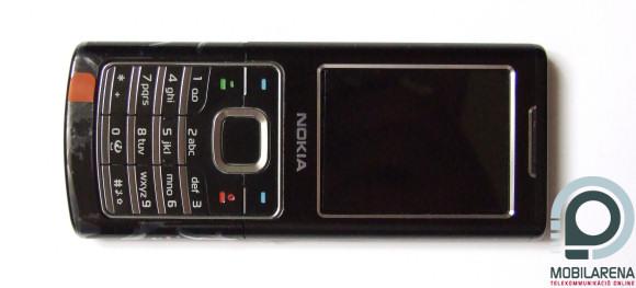 Nokia 6500 Classic - végre - Mobilarena Mobiltelefon teszt c9626e7b77