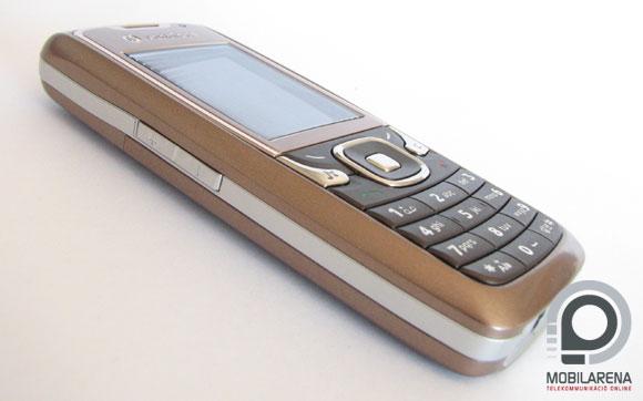 Vodafone 715 - egy kínai álnéven