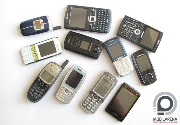 Telefont ajándékba - Mobilarena Egyéb teszt - Nyomtatóbarát verzió ffffce566a