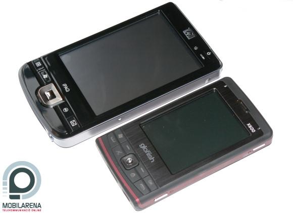 LG GD Mini - modern minimalizmus - Mobilarena Mobiltelefon teszt