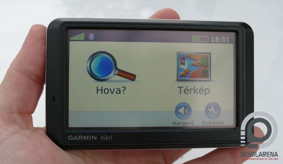 Garmin Nuvi 760 Must Have Mobilarena Auto Mobil Teszt