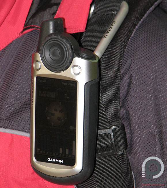 Garmin Colorado
