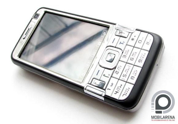 cect anycool t818 the box is a liar mobilarena mobilearsenal rh mobilarena hu 2-Line Phone Wiring Diagram Cat5 Phone Wiring Diagram