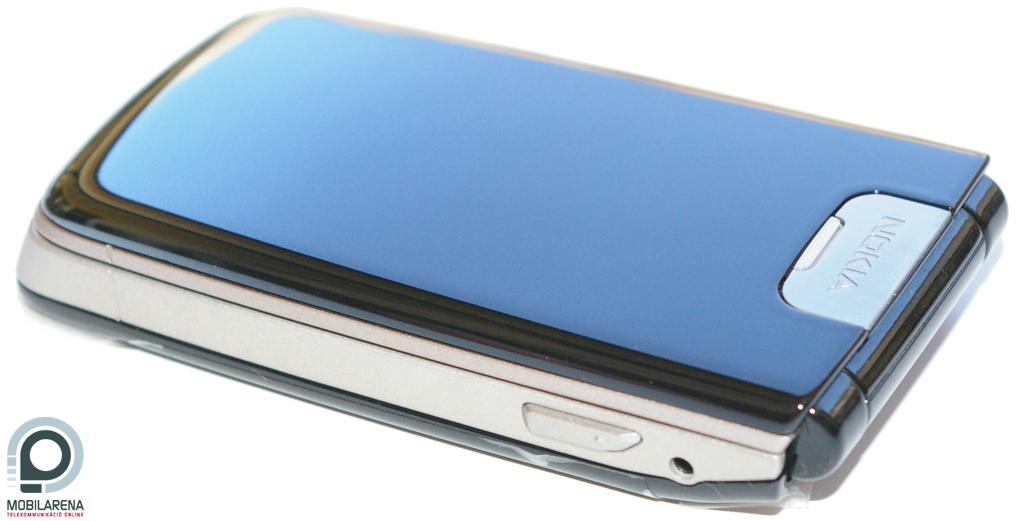 Nokia 6600 fold - opens by itself! - Mobilarena
