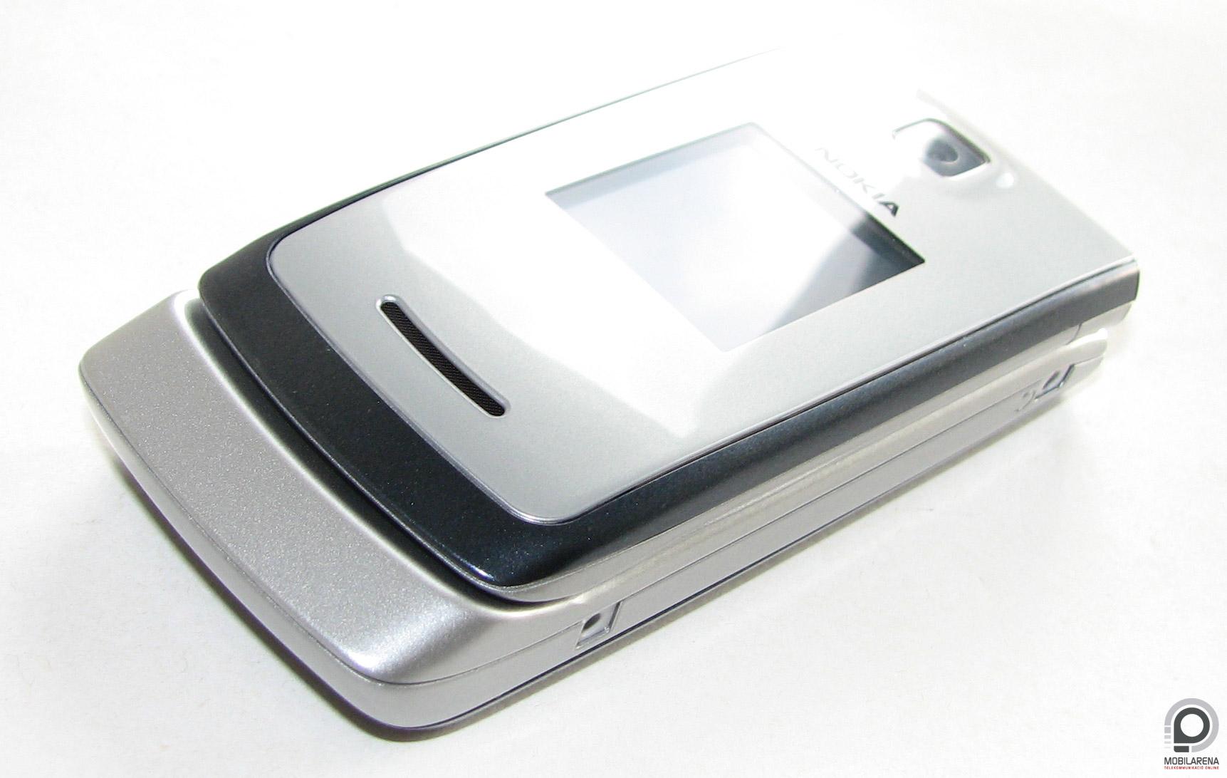 Nokia 3610 - az érdektelenség szobra