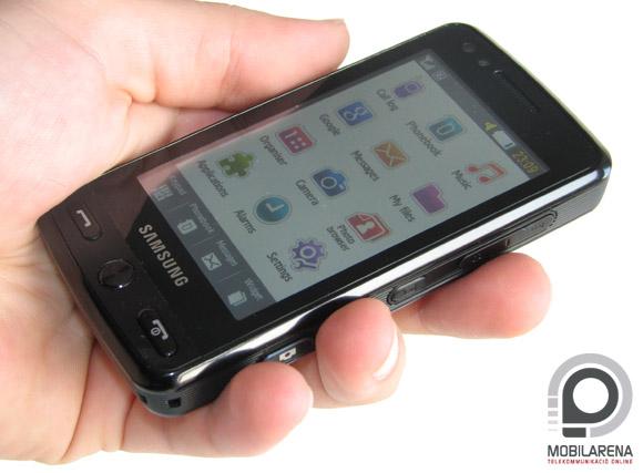 Exclusive: Samsung Pixon previewed!