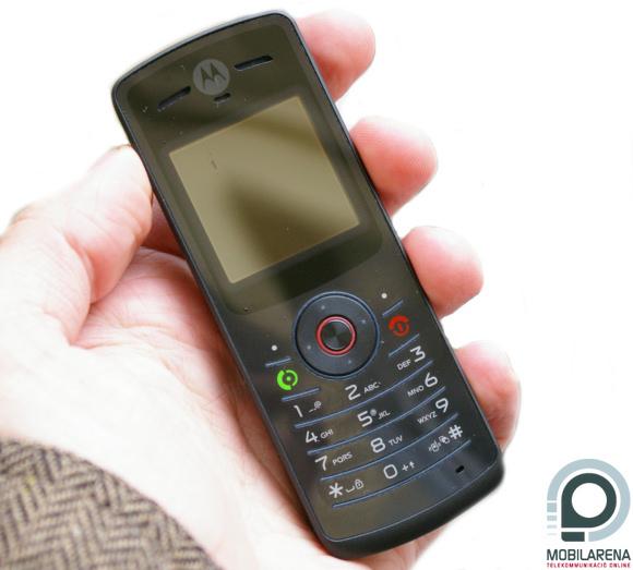 Motorola W175 - nagyon alap - Mobilarena Mobiltelefon teszt ... 36d3ec5e5a