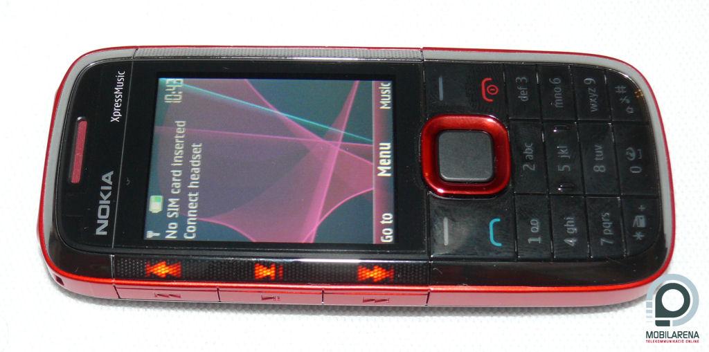 Nokia 5130 - Express second class - Mobilarena MobileArsenal teszt ... c91fbfe332