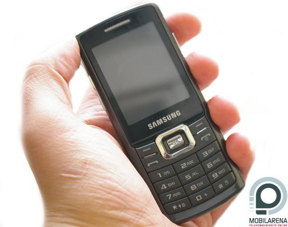 Samsung C5212 Games