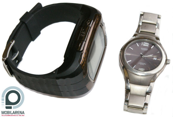 CECT M860 Watch Phone