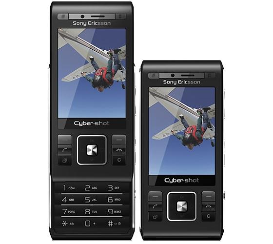 Cyber-shot C905 az Egyesült Államokban is