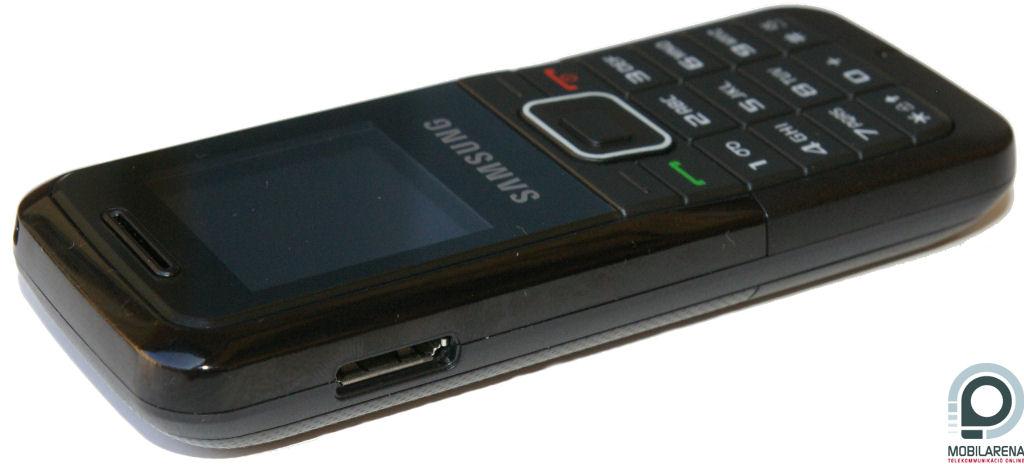 Samsung E1070 - a low-end barátod - Mobilarena Mobiltelefon teszt 7b4db935f0