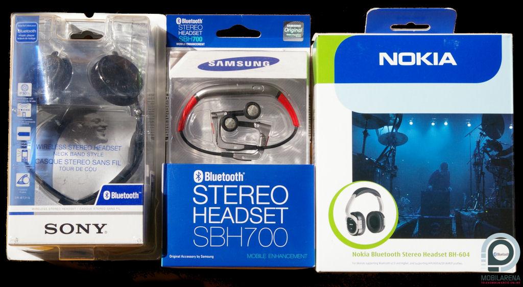 Napjaink sztereó Bluetooth fülhallgatói - 1. rész - Mobilarena ... 32c51d8bda