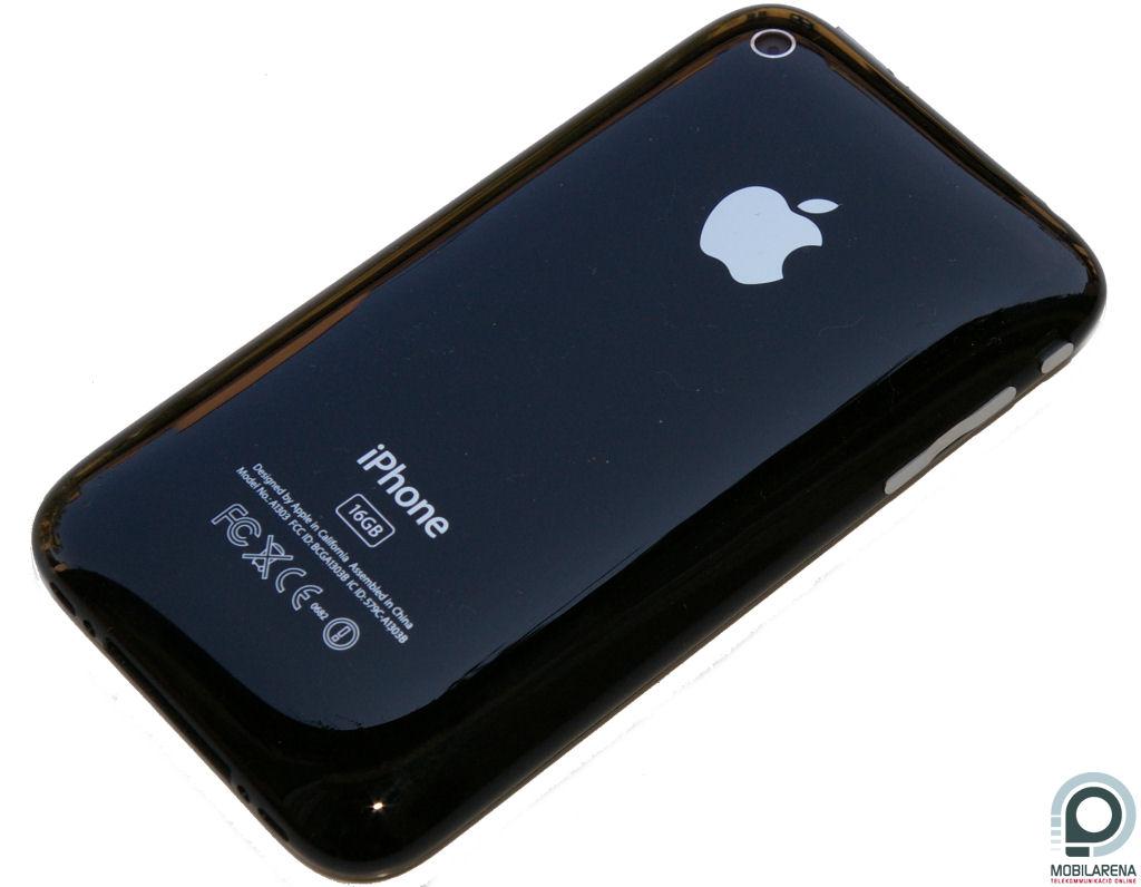 Iphone 2G Дисплей