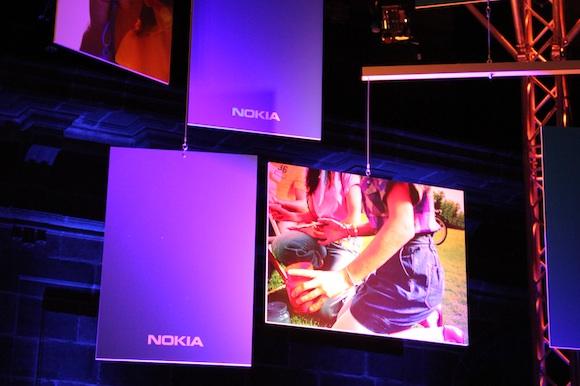 Nokia at Barcelona