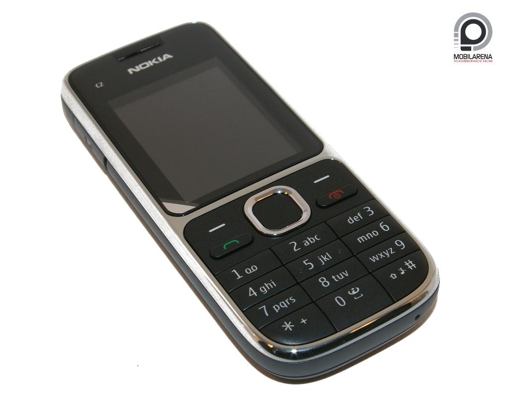 nokia c2 01 a 3g m r alap mobilarena mobiltelefon teszt. Black Bedroom Furniture Sets. Home Design Ideas