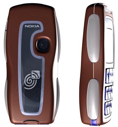 Nokia 3220 és NFC Shell - a világ egyik első NFC-képes mobilja