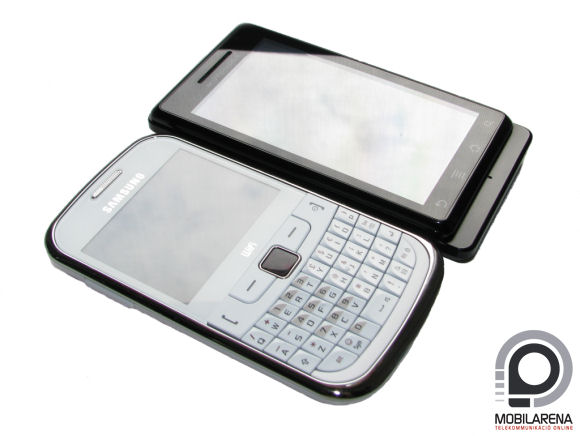Samsung S3350 Chat335