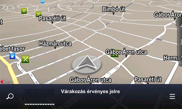 WayteQ xTAB 50 GPS