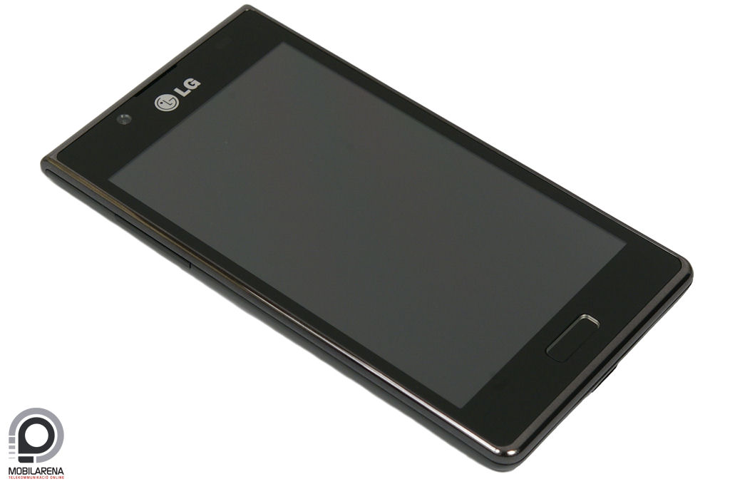 Lg Optimus L7 P700 Aka P705 Technical Specifications Picture
