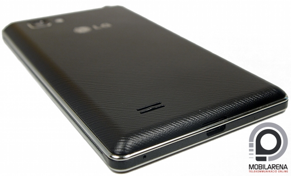 LG Optimus 4X HD