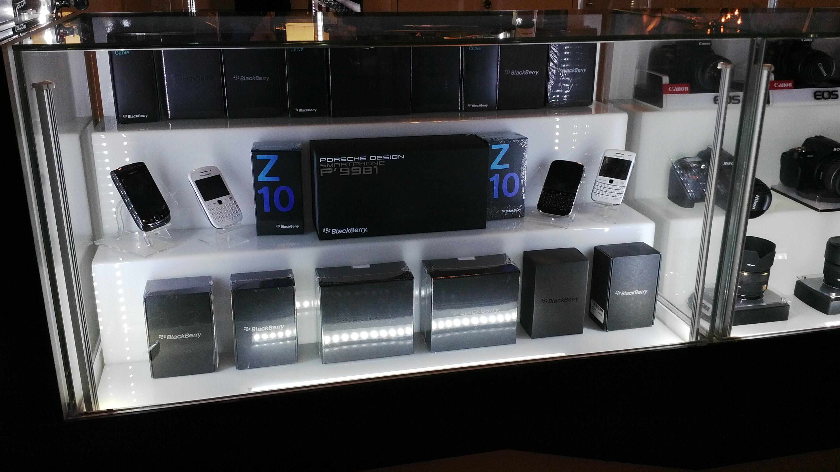 BlackBerry Z10 - erre megérte várni - Mobilarena Okostelefon teszt - Nyomtatóbarát verzió