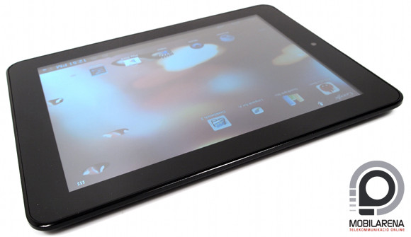 Alcatel One Touch Tab 8HD