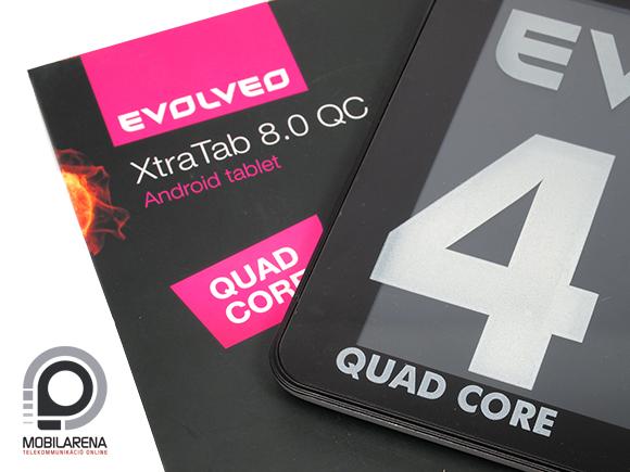 EVOLVEO XtraTab 8 QC