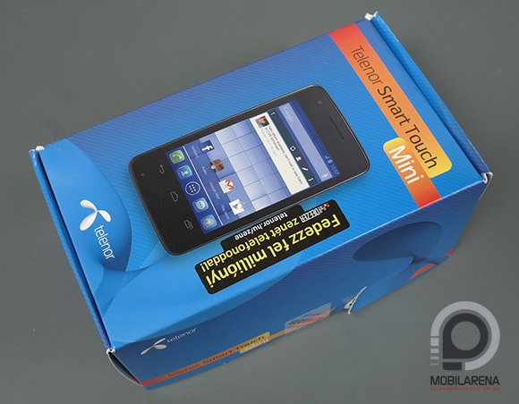 Telenor Smart Touch Mini