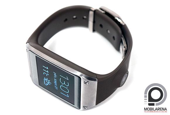 Samsung Galaxy Gear