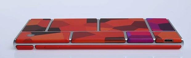 tetszik a Motorolának az összerakható mobiltelefon koncepció