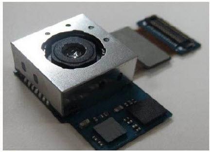 kamera megapixel rekordra készül a Samsung