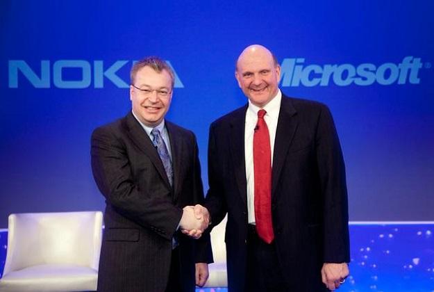 Kínai áldásra vár a Microsoft-Nokia biznisz
