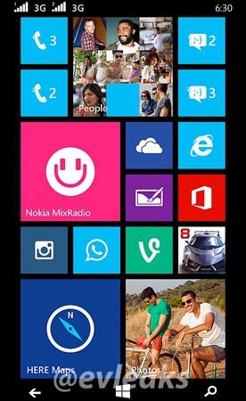 Két sim kártya lesz az új Windows Phone okostelefonban?