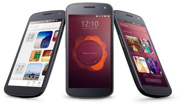 Mire jutnak az Ubuntu okostelefonok?