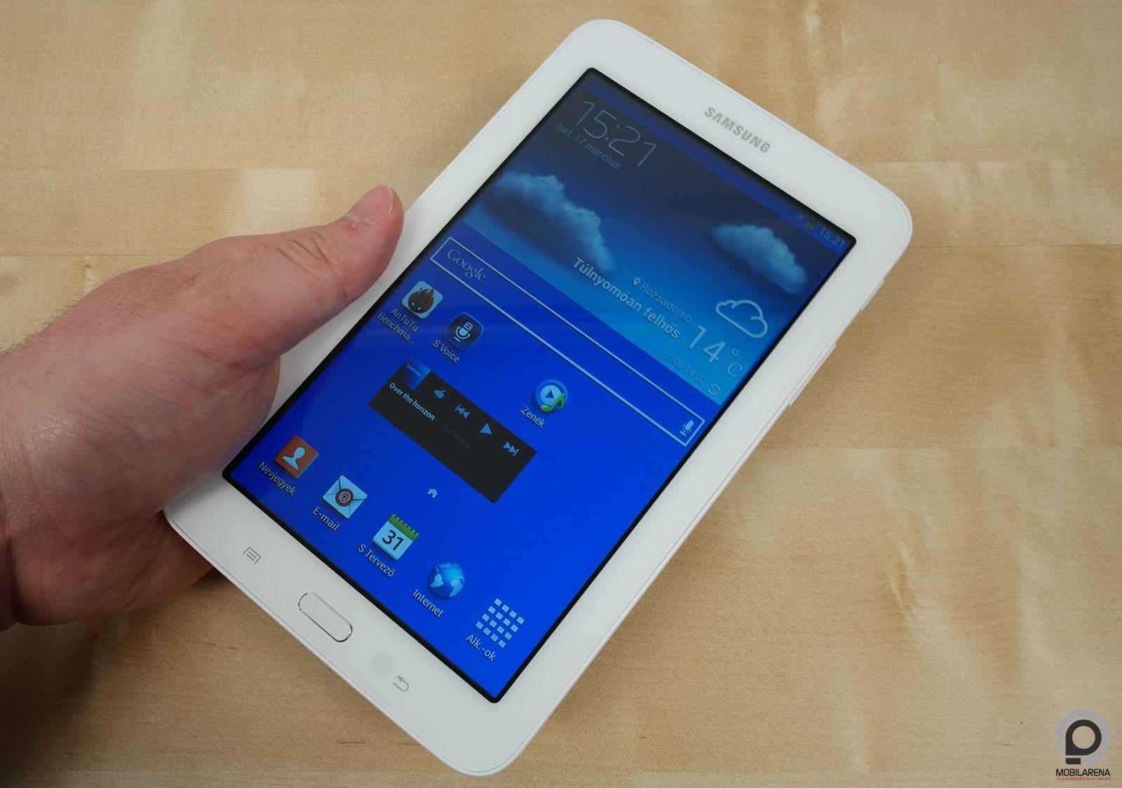 Samsung galaxy tab 3 lite k zelebb a hat r mobilarena tablet teszt - Samsung galaxy tab 3 vs tab 3 lite ...