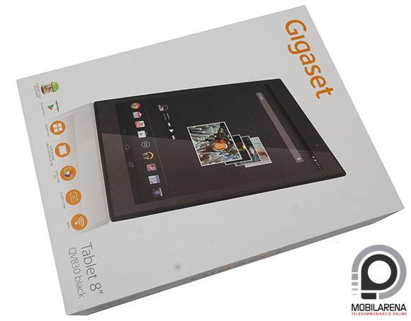 Gigaset QV830