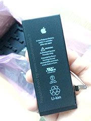Apple iPhone 6 előlap