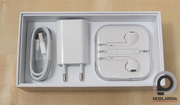 Apple iPhone 6 doboz