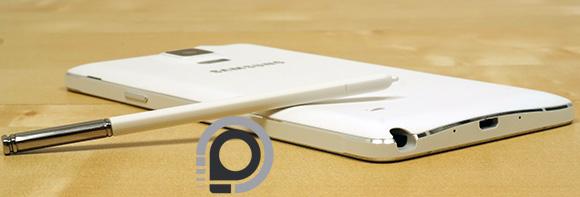 Visszatért az S Pen a Samsung Galaxy Note 4-gyel