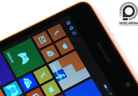 Microsoft Lumia 535 Dual SIM logó