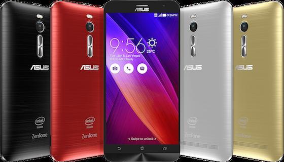 A Zenfone 2 több színben is elérhető lesz, a feltűnésre vágyók pedig különleges textúrával felvértezett hátlapos változatot is választhatnak majd.