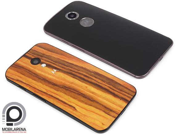 A Motorola Moto X 2014 ergonomikus formavilággal tért vissza