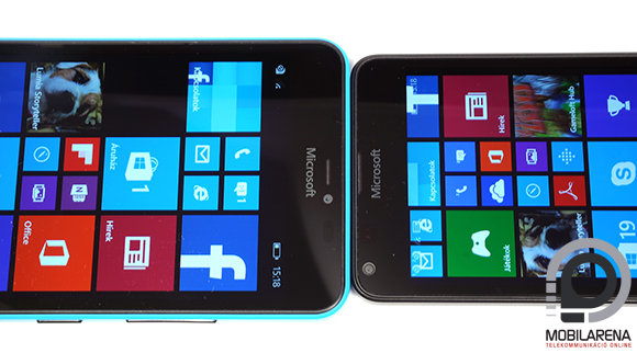 Microsoft Lumia 640 és 640 XL