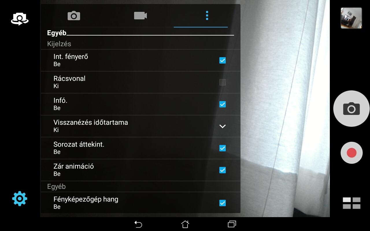 how to take a screenshot on asus zenpad 10