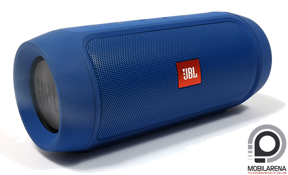 Apple blog: JBL Charge 2+