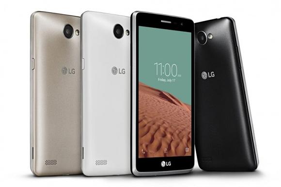 Bemutatkozott az LG Bello II