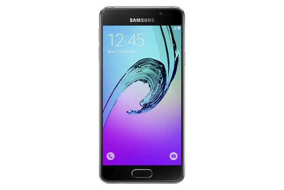 Így néz ki a Samsung Galaxy A3 (2016)