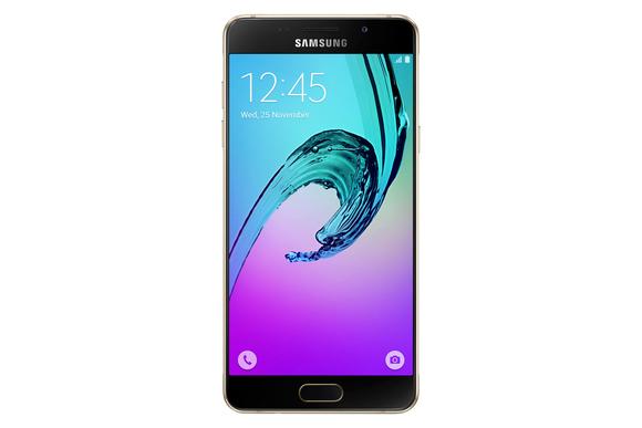 Így néz ki a Samsung Galaxy A5 (2016)